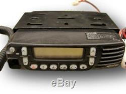 Kenwood TK7180 TK-7180 VHF 136-174 Mhz 512ch 30 Watts