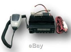 Kenwood TK780 H VHF TK-780H 250 Ch 146-174