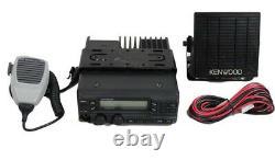 Kenwood TK790 TK-790 VHF 45 Watts 148-174 Mhz Advanced Head