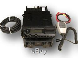 Kenwood TK790H TK-790H VHF 110 Watts 148-174 Mhz Basic Head