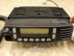 Kenwood TK8180 UHF TK-8180 30 Watts 450-520