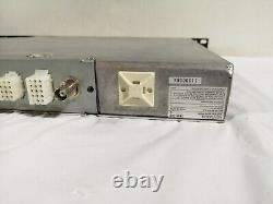 Kenwood TKR-740-2 VHF FM Repeater 13.8V 4A