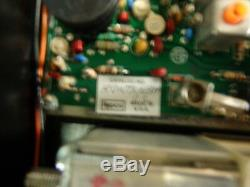 LEA AID Law Enforcement Associates Portable Backpack VHF repeater Scramble A-20