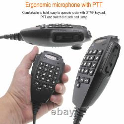 Latest version TYT TH-9800 50W Quad Band 29/50/144/430MHz Mobile Two Way Radio
