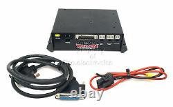 MOTOROLA 09 APX7500 APX8500 CONTROL HEAD/Universal Relay Control Box/Whelen Amp