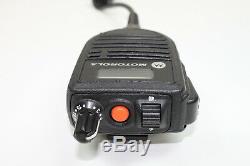 MOTOROLA HMN4104 APX Speaker MIC APX1000, APX6000, APX7000, APX8000