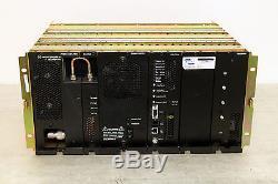 MOTOROLA QUANTAR T5365A 110 WATT UHF 438-470 MHz Repeater + Warranty