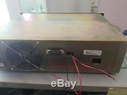 MOTOROLA RKR1225 UHF 45W Rack Mount Repeater with Trident Trunking Controller
