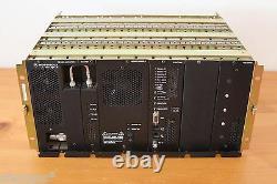 MOTOROLA UHF QUANTAR REPEATER 110 WATT 438-470-MHz ASTRO P25