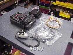 MOTOROLA XTL2500 UHF1 380-470Mhz P25 Amateur HAM Capable 110 W Radio
