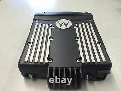 MOTOROLA XTL5000 REMOTE HEAD 7/800Mhz P25 DIGITAL TRUNKING MOBILE RADIO -NEW MIC