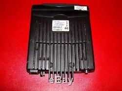MOTOROLA XTL5000 XTL 5000 700/800 MHZ Digital RADIO P25 9600 POLICE M20URS9PW1AN