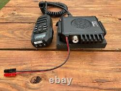 Midland MXT275 MicroMobile 15W GMRS Two-Way Radio