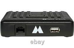 Midland MicroMobile 15W GMRS Two-Way Radio