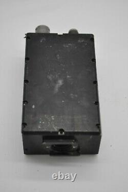 Military Thales An/prc-148 Prc148 Prc-152 Two Way Radio Parts