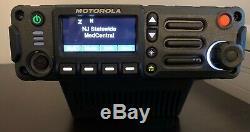 Motorola APX 4500 7/800 MHz Mobile P25 TDMA