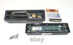 Motorola APX Series Remote Mount Conversion Kit APX4500 APX6500