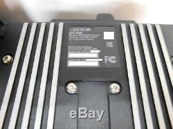 Motorola APX6500 05 UHF R2 P25 Digital Mobile Radio AES ADP DES 9600 Baud FDMA