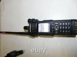Motorola APX7000XE VHF/UHF R1 Model 3.5 P25 Digital Portable radio AES DES FPP