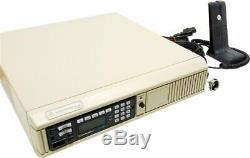 Motorola ASTRO XTL5000 VHF P25 9600 Dispatch Radio Base Station TRC Consolette