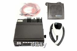 Motorola Astro Spectra UHF 40 Watts 128 Ch 450-482 Mhz W5 HAM
