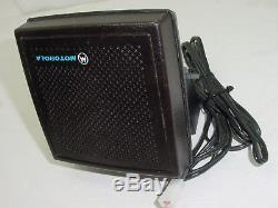 Motorola Astro Spectra VHF 50-110w 255CH 146-174 MHz W7 T04KLH9PW7AN T99DX+093W