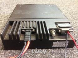 Motorola Astro Spectra VHF P25 Digital Wide/Narrow Trunking Radio 146-174MHz HAM