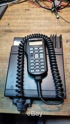 Motorola Astro Spectra Vhf Radio 50w Hhch W3 Astro D04kkh9pw3an Refurbished