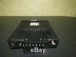 Motorola Astro XTL 5000 XTL UHF 2 Way Radio M20QSS9PW1AN