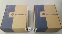 Motorola DP4601e 136 174 Mhz, VHF