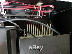 Motorola GR500 UHF (444-474 MHz) Repeater TESTED Radius R1225 HAM GMRS