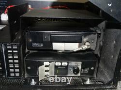 Motorola GR500 UHF (444-474 MHz) Repeater TESTED Radius R1225 M44GRC90C2AA