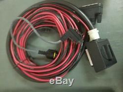 Motorola, HLN1439G, XTL Siren Kit