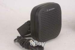 Motorola MCS2000 II VHF 110 watt 146-174 MHz Bundle M01HX+427W