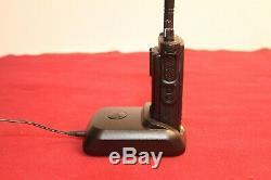 Motorola MOTOTRBO DIGITAL XPR7550 UHF 403-512MHz BLUETOOTH GPS AAH56RDN9KA1AN