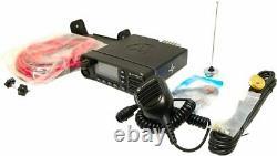 Motorola MOTOTRBO XPR5550e UHF Digital Mobile Radio DMR GPS 403-470 MHz