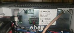 Motorola MTR2000 REPEATER UHF 100 Watts