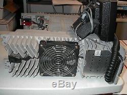 Motorola MTR2000 REPEATER UHF 100 Watts 435-470 MHz