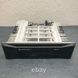 Motorola MTR2000 Repeater Model T5766A UHF 435-470 MHz 100 Watt