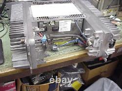 Motorola MTR2000 UHF 40 Watts 403-470 Mhz HAM-commercial bands