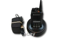 Motorola MTX9250 Privacy Plus 900 Mhz Radio HAM