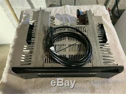 Motorola Mtr2000 Vhf Repeater Tested 100 Watts