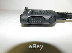 Motorola NMN6272A XP APX XPR Series Heavy Duty Speaker Microphone APX 8000 7000