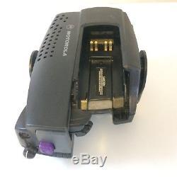 Motorola NTN8560 XTS5000 XTS3000 Radio XTVA Charger Convertacom