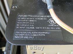 Motorola PDR 3500 Mobile Digital Repeater TX 419.800 MHz RX 408.700 MHz