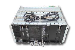 Motorola Quantar 900 Mhz 100 Watt Repeater HAM