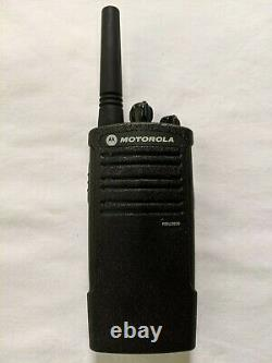 Motorola RDX RDU2020 UHF Two-way radio refurbished. 2 Watts / 2 channels