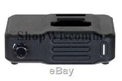 Motorola RLN6506A RLN6506 Minitor VI 6 Amplified Base WITH VHF ANTENNA RLN6507
