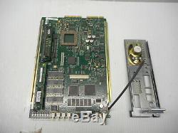 Motorola T5365A Quantar 100W @ 800 MHz Base Station Power Amp Radio Repeater