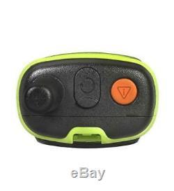 Motorola Talkabout T605 H2O Walkie Talkie Set 35 Mile Two Way Waterproof Radio